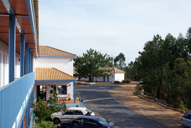 Fortin san miguel hotel