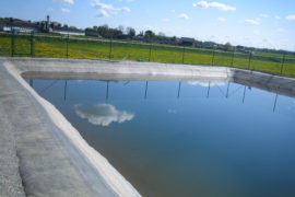 Hydroseal waterproof membrane