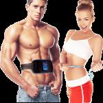 пояс миостимулятор для похудения