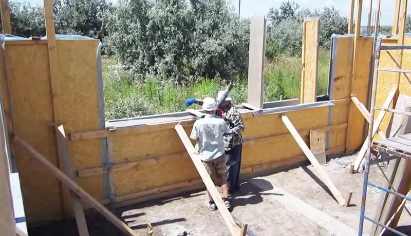 Бизнес в строительстве с нуля