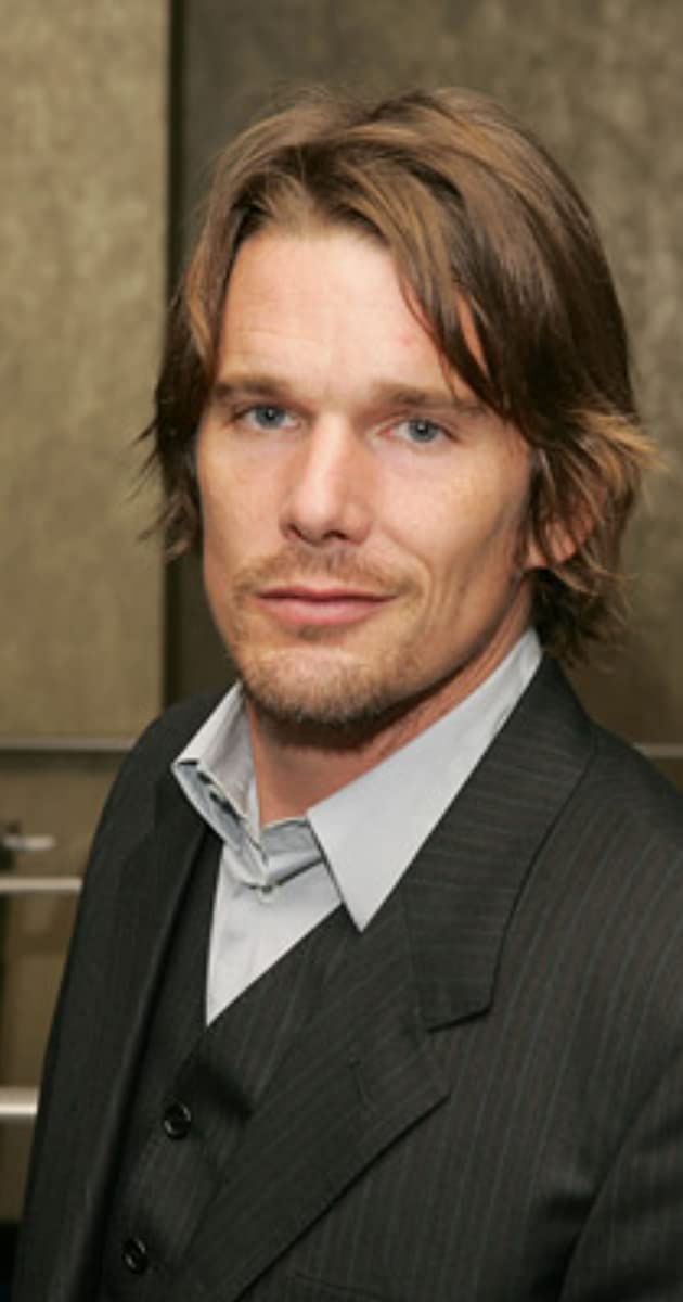 Ethan hawke latest movies