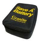 Battery Saver Padded Carrying Case - 2360