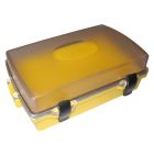 Battery Saver Weatherproof Enclosure Carrying Case - 1802