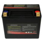 SSHVT-1-FPP Scorpion Stinger 12v 500 CCA Harley HVT-1 LiFePo4 Extreme High Output Battery