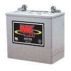 MK Battery 12v 51 AH Deep Cycle Sealed Gel Mobility Battery