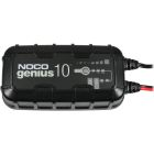 NOCO Genius 10 6v 12v 10 Amp Battery Charger and Maintainer