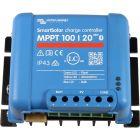 Victron Energy SmartSolar 12v 24v 48v 20 Amp MPPT Charge Controller