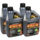 PRI-D Diesel Fuel Treatment and Preservation 2 Quarts (Four 16oz Bottles)