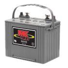 MK Battery 12 Volt 73.6 AH Deep Cycle Sealed Gel Battery