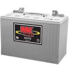 MK Battery 12v 97.6 AH Sealed Deep Cycle Gel-Cell Battery