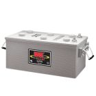 MK Battery 12v 225 AH Deep Cycle Gel Cell Battery with Automotive Post