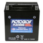 YTX16-BS Motocross 12v 230 CCA AGM Power Sport & Motorcycle Battery