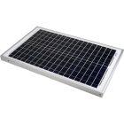 Solarland 12v 20 Watt Framed Solar Charger SLP020-12U-W