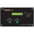 Samlex America 12v 24v 30 Amp Flush Mount Solar Charge Controller