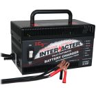 Interacter 12v 25 Amp Industrial Commercial Series Charger ICS1230