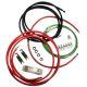 Quick Cable Battery Inverter 2500 Watt Installation Kit