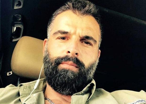 Турецкий актер мехмет акиф алакурт