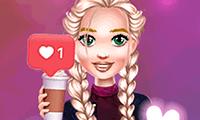 Dress up celebrities free online games girls