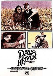 Richard gere days of heaven