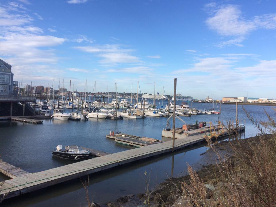 Why I moved away from a booming tech ecosystem (Boston) to Portland, ME