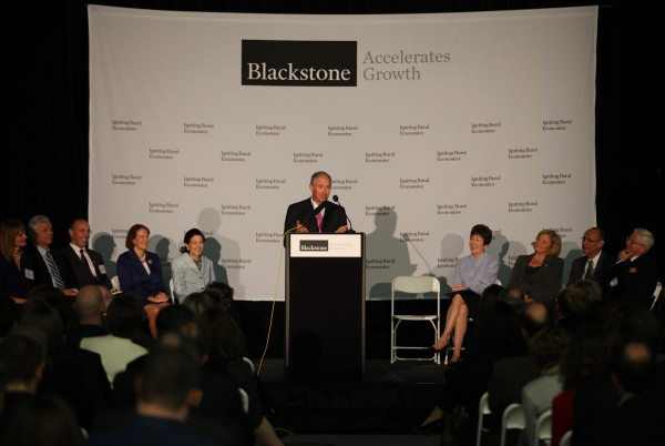 Blackstone Maine Entrepreneurship