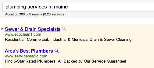 Google-organic-search