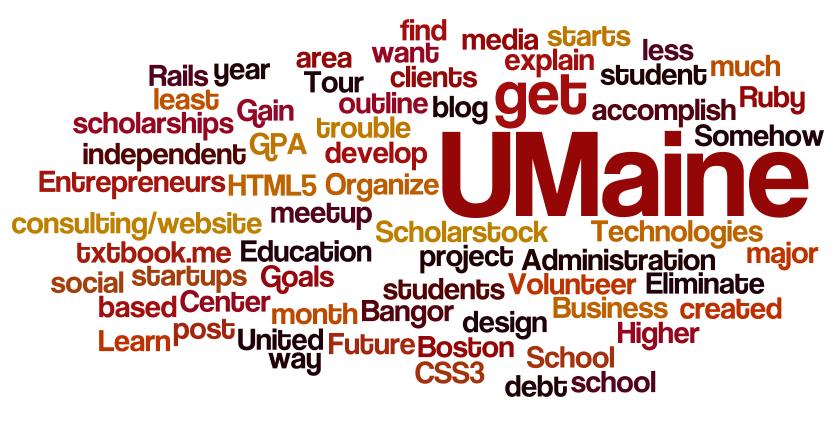 2011 Higher Education Goals