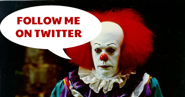 "How to Spot a Social Media ""Clown"""