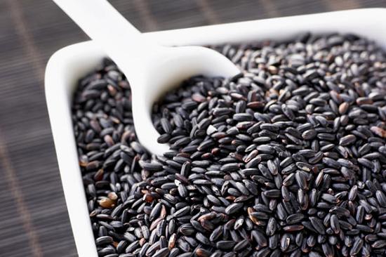 Черный рис польза и вред для здоровья