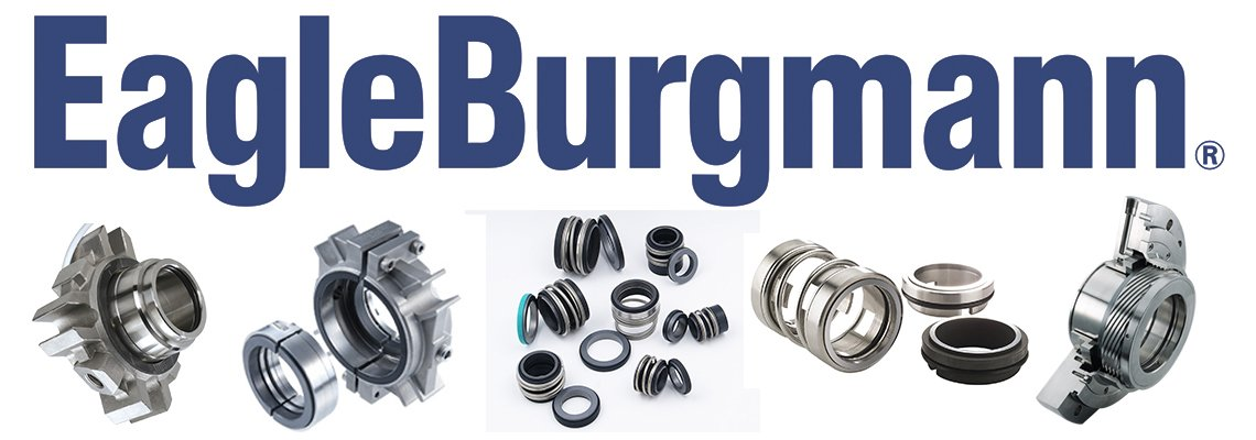 Burgmann mechanical seal germany