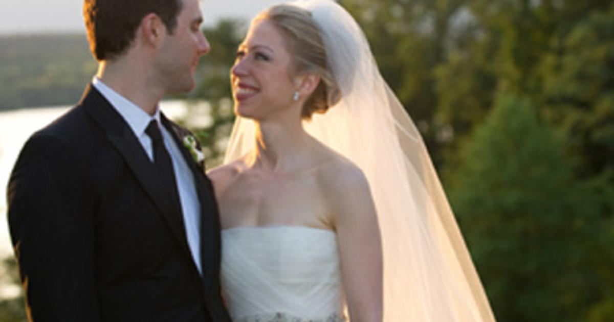 Clinton chelsea wedding photos