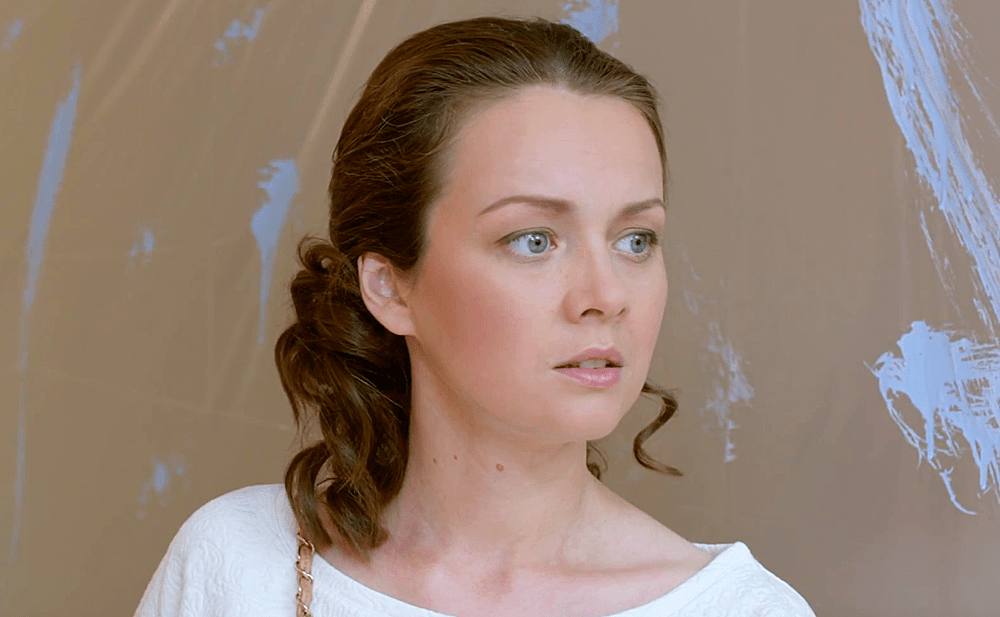Фото актриса ольга олексий