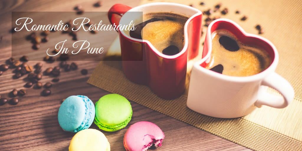Romantic Restaurants in Pune