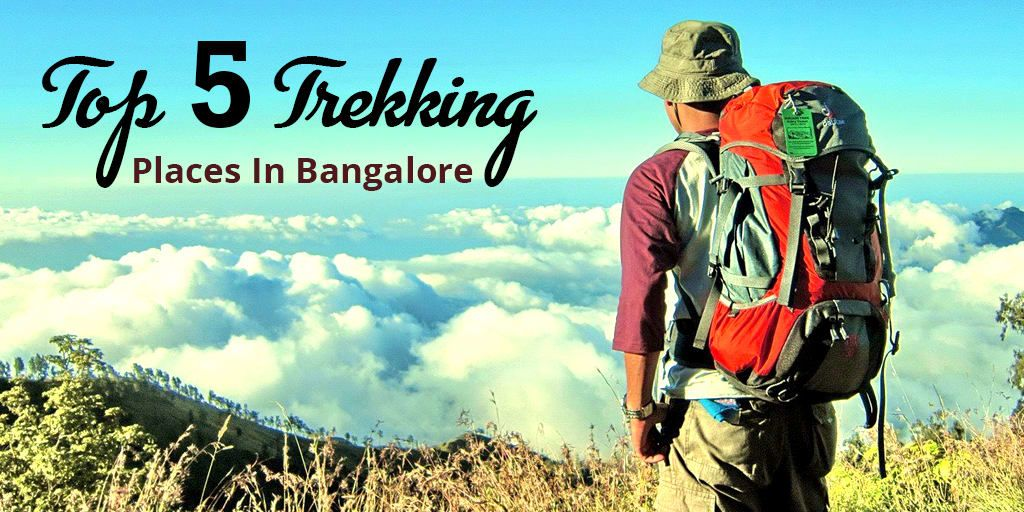 5 Best Trekking Places In Bangalore