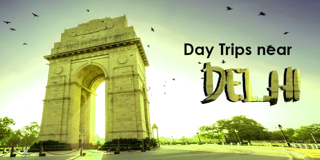 One Day Trips Near Delhi