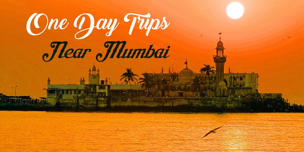 one day trips near Mumbai
