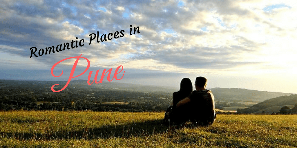 romantic places in Pune