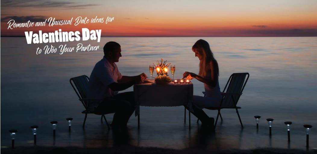 Romantic date ideas dfw