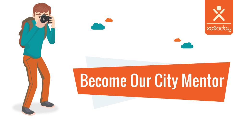 City mentor programme
