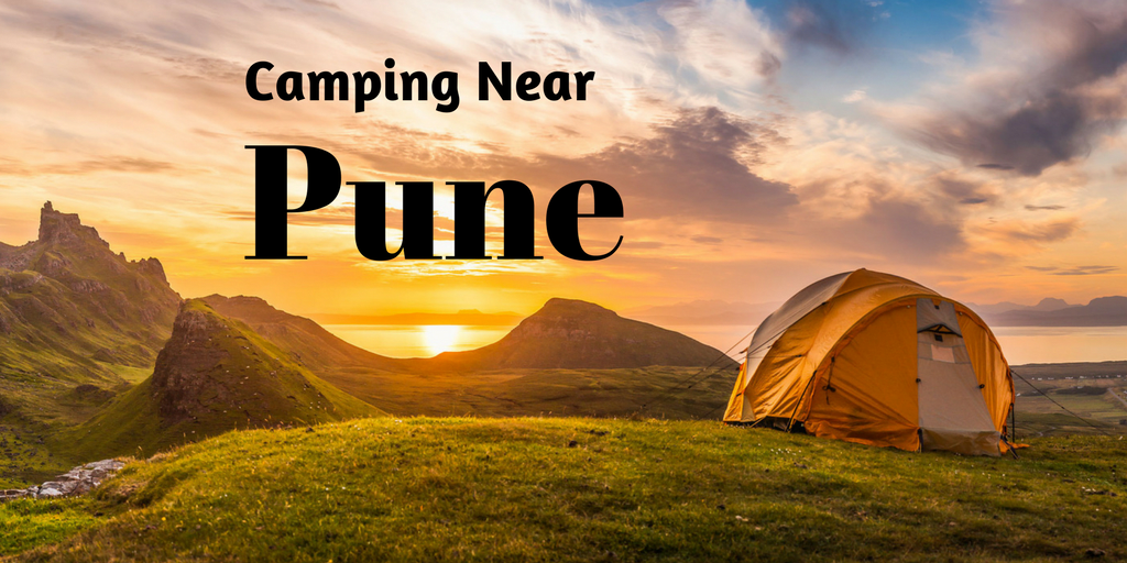 camping near Pune