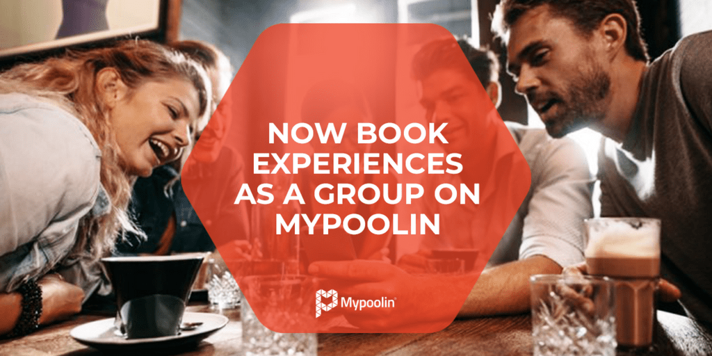 group experiences Mypoolin