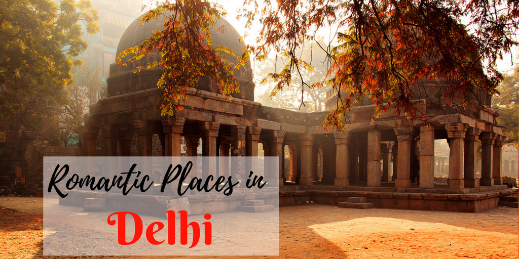 dating destinations in delhi