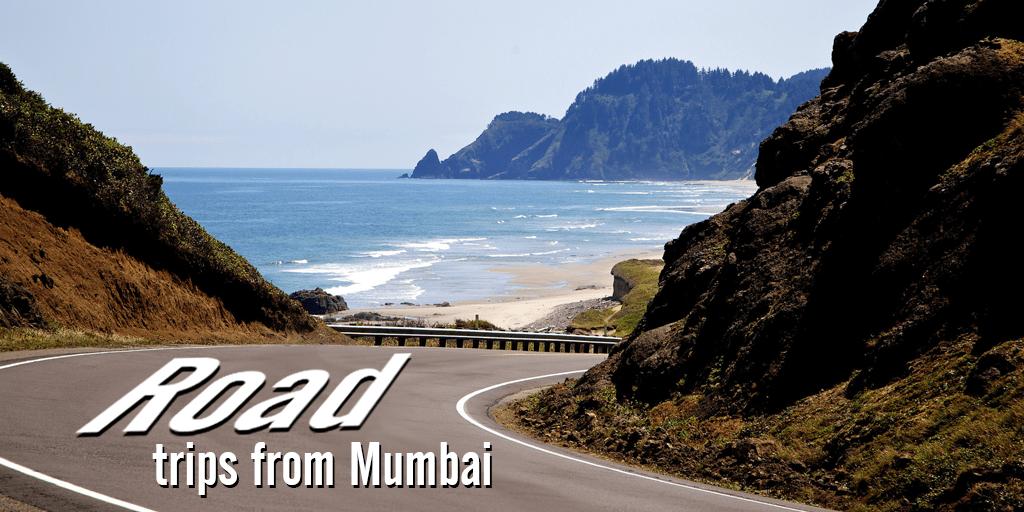 Road Trips from Mumbai,