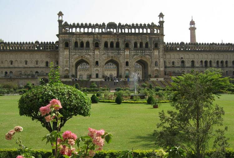 COLONIAL LUCKNOW