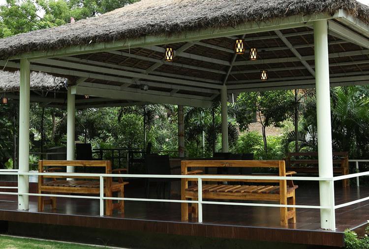 7 Days at Michael Franti's Soulshine Retreat in Bali