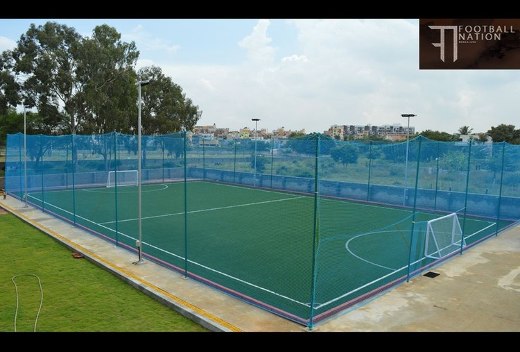 PLAY FOOTBALL AT FOOTBALL NATION