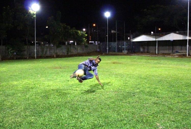 PLAY FOOTBALL AT ATHLETE FACTORY