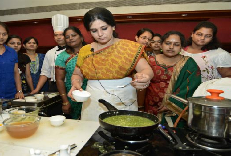 COOK WITH INTUITION