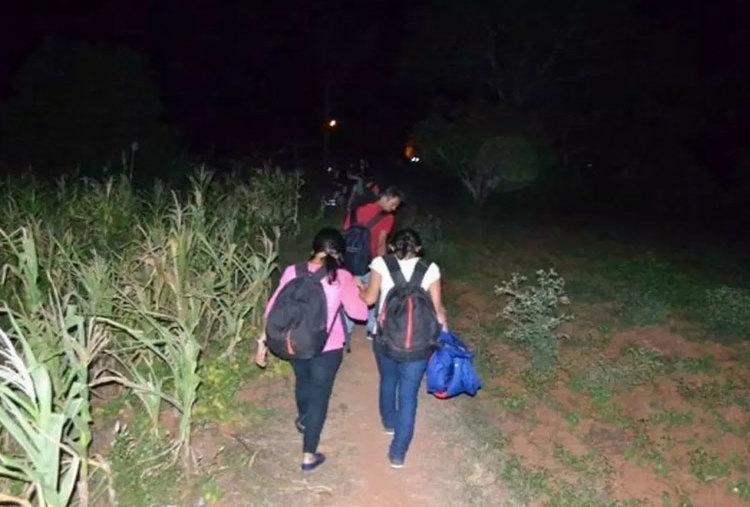 OVERNIGHT CAMPING STAY AT RAMNAGAR