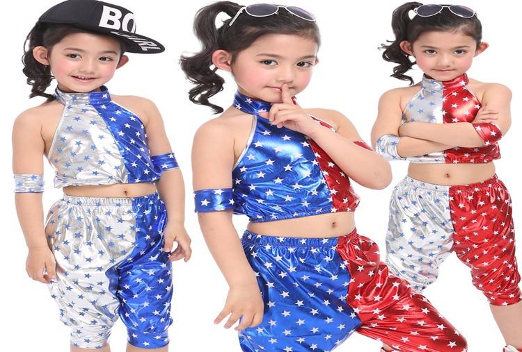 JAZZ DANCE FOR KIDS